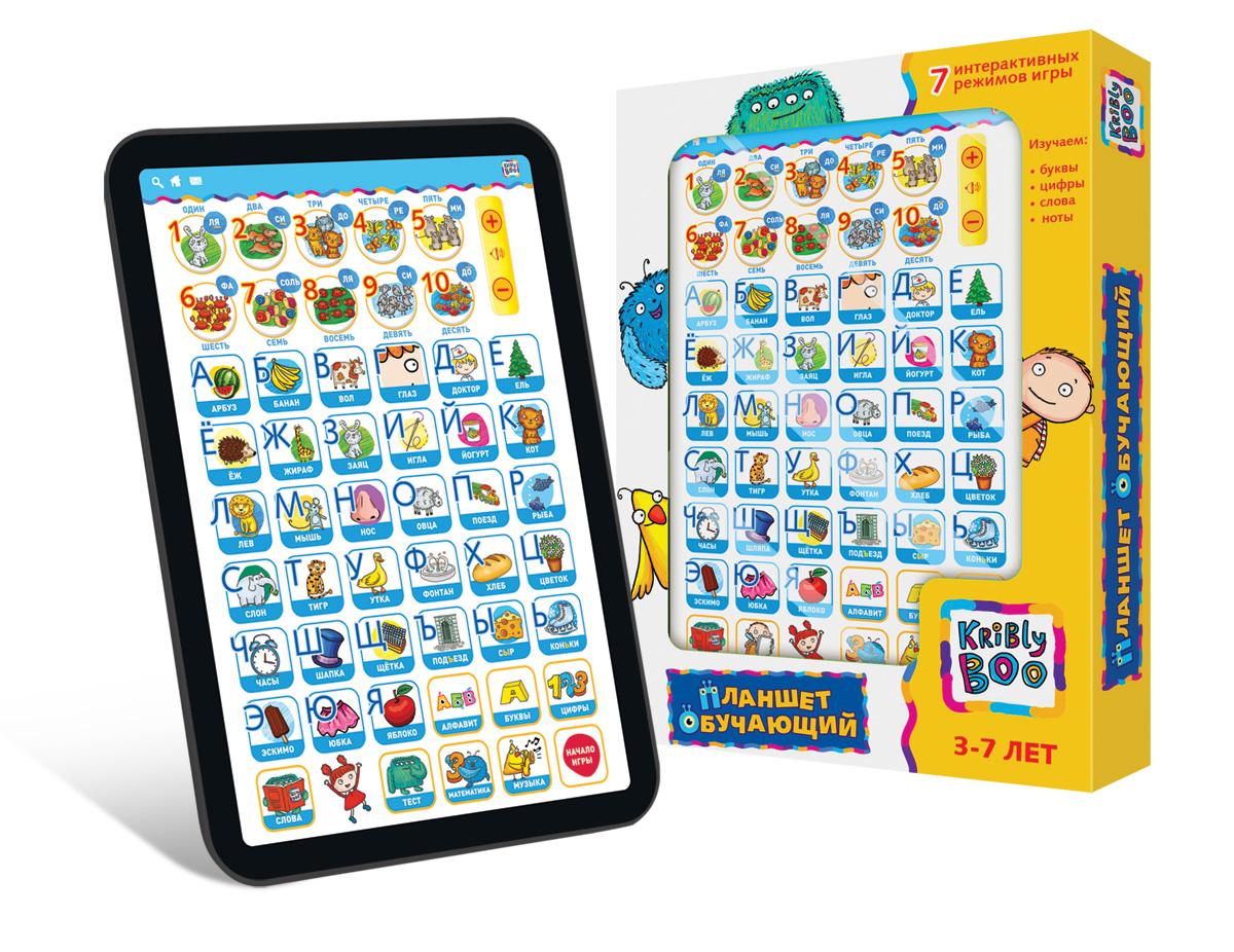 Игра интерактивная «Планшет обучающий», 8Планшеты, Электронные книги и плакаты<br>Игра интерактивная «Планшет обучающий», 8<br>