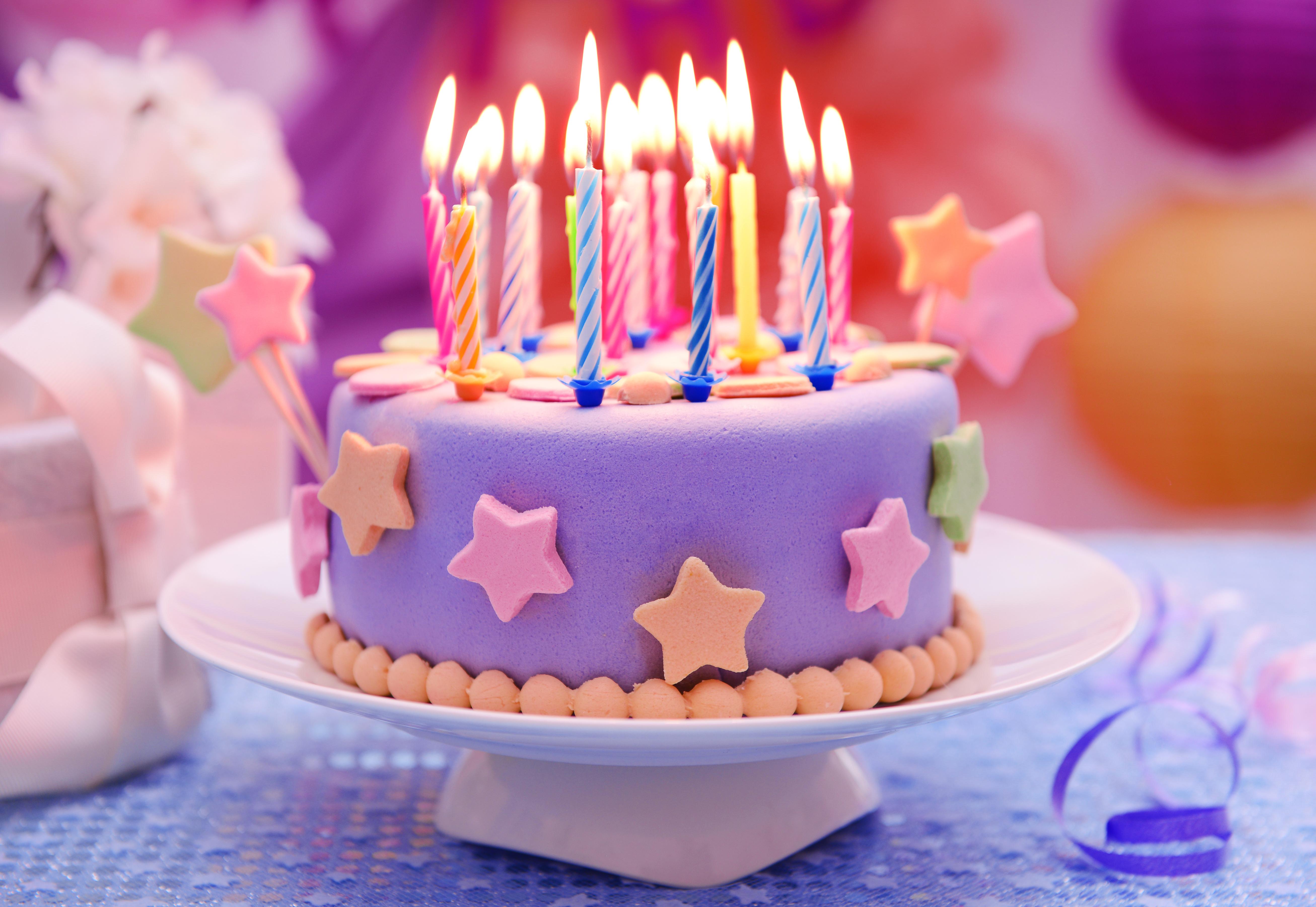 Набор из 24 свечей для торта. ЛунтикСвечи для торта<br>Набор из 24 свечей для торта. Лунтик<br>