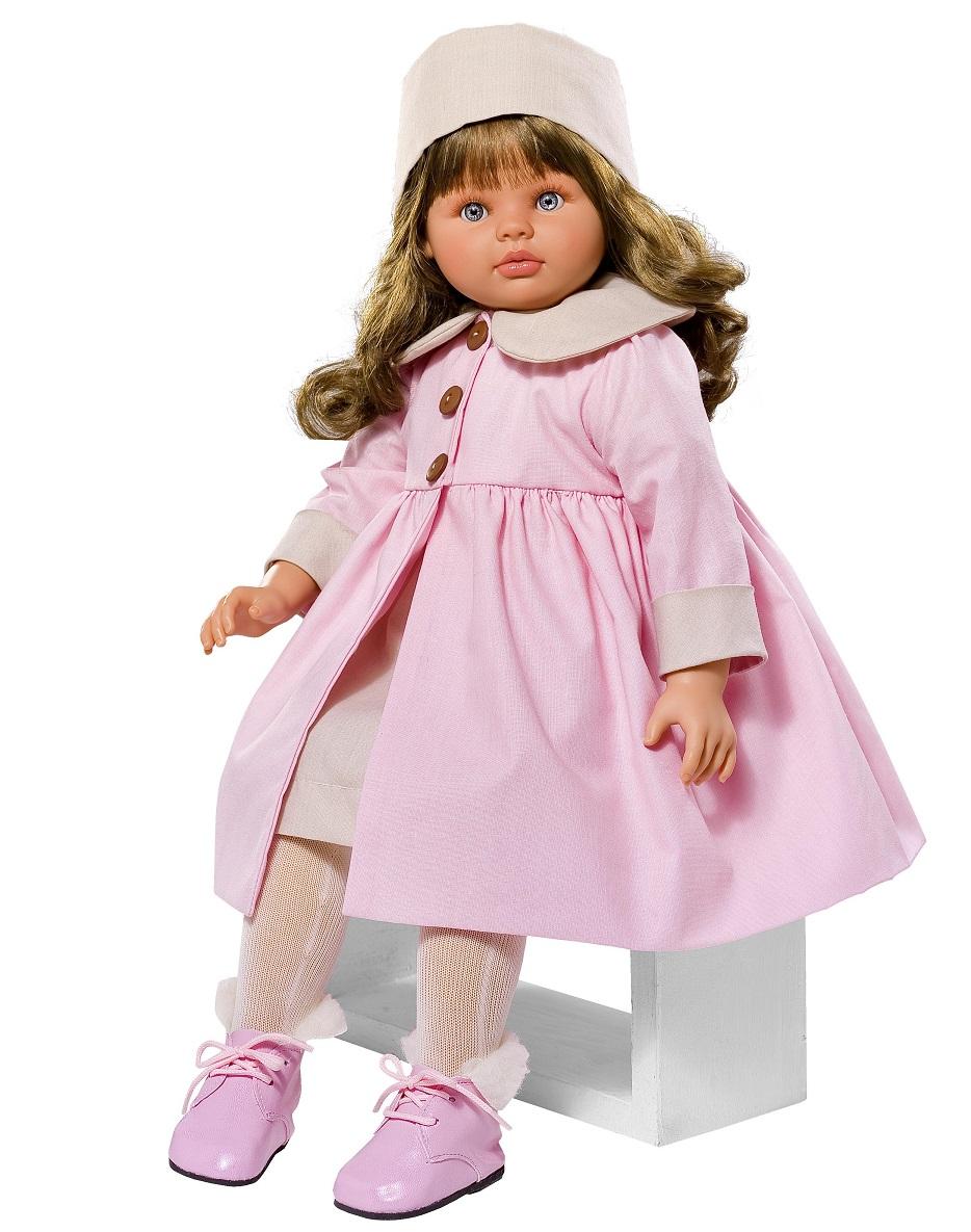 Кукла – Пепа, 60 смКуклы ASI (Испания)<br>Кукла – Пепа, 60 см<br>