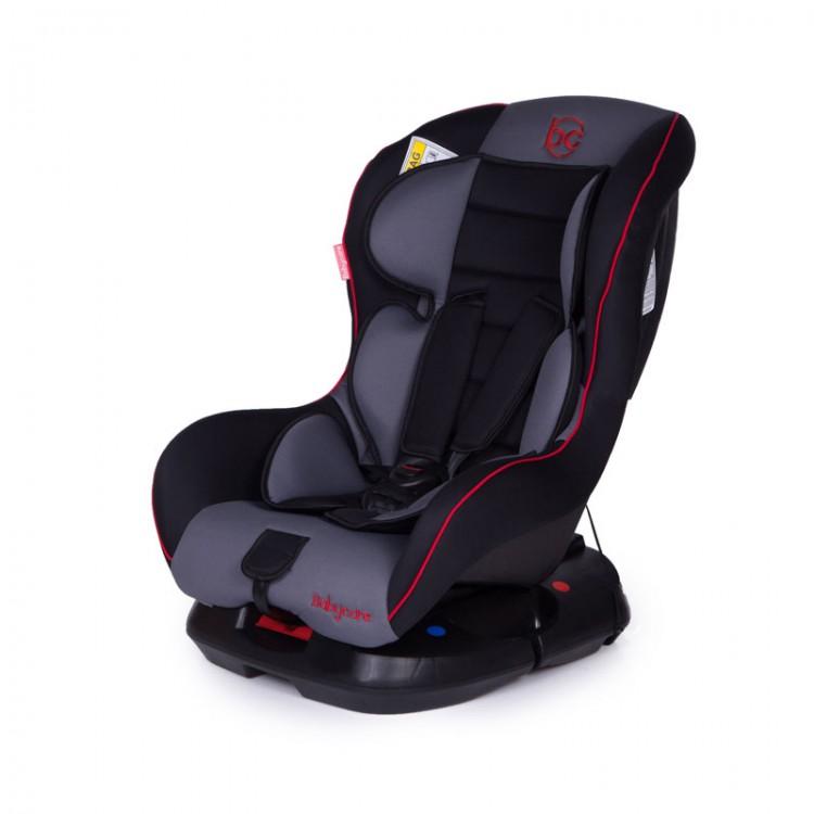 Детское автомобильное кресло Rubin группа 0+/I, 0-18 кг,0-4 лет, цвет - серыйАвтокресла (0-25кг)<br>Детское автомобильное кресло Rubin группа 0+/I, 0-18 кг,0-4 лет, цвет - серый<br>