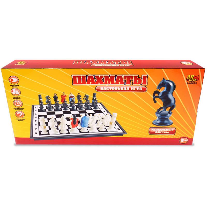 Шахматы магнитныеMega Sale<br>Шахматы магнитные<br>