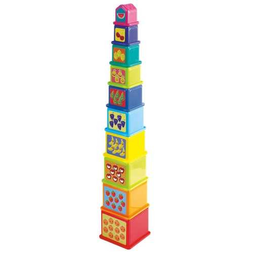 Активный игровой центр - Формы с цифрамиСортеры, пирамидки<br>Активный игровой центр - Формы с цифрами<br>