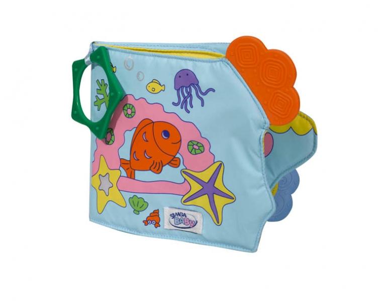 Книжечка для купанияКнижки для купания<br>Книжечка для купания<br>