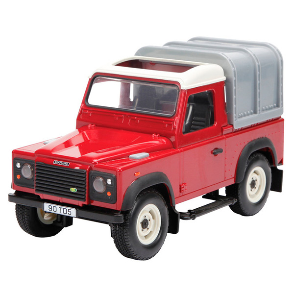 Автомобиль Land Rover DefenderДжипы<br>Автомобиль Land Rover Defender<br>