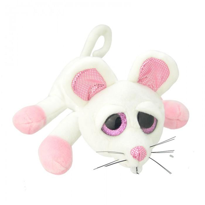 Купить Мягкая игрушка - Мышь, 25 см., WILD PLANET