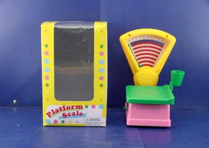 Весы для игры в магазинДетская игрушка Касса. Магазин. Супермаркет<br>Весы для игры в магазин<br>