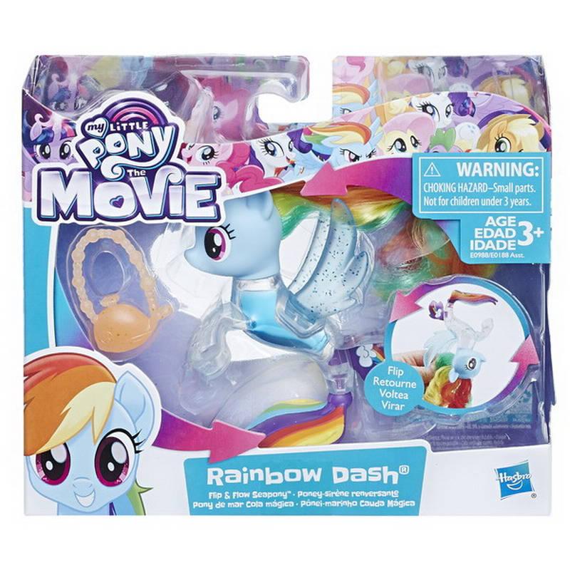 My Little Pony Movie - Подводные Пони-подружкиМоя маленькая пони (My Little Pony)<br>My Little Pony Movie - Подводные Пони-подружки<br>