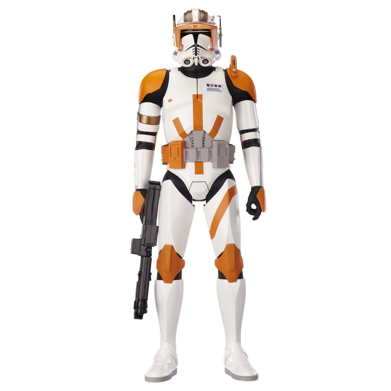 Звездные Войны Командер Коди, 79 см.Игрушки Star Wars (Звездные воины)<br>Звездные Войны Командер Коди, 79 см.<br>