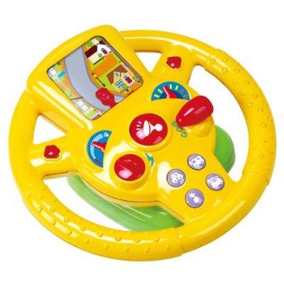 Игровой центр - ВодительАвтотренажеры, наборы для вождения<br>Игровой центр - Водитель<br>