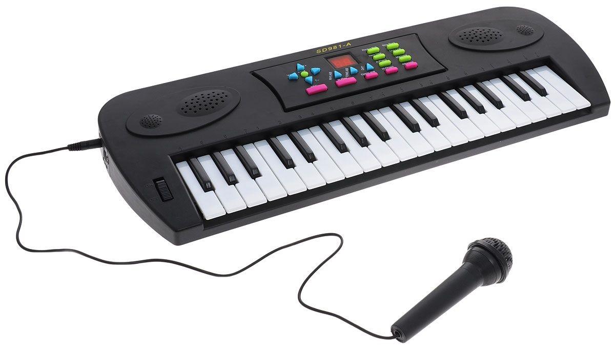 Электронное пианино, 37 клавишСинтезаторы и пианино<br>Электронное пианино, 37 клавиш<br>