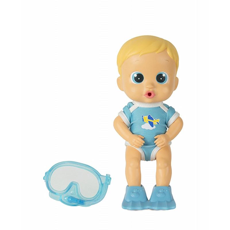 Кукла для купания из серии Bloopies – Макс