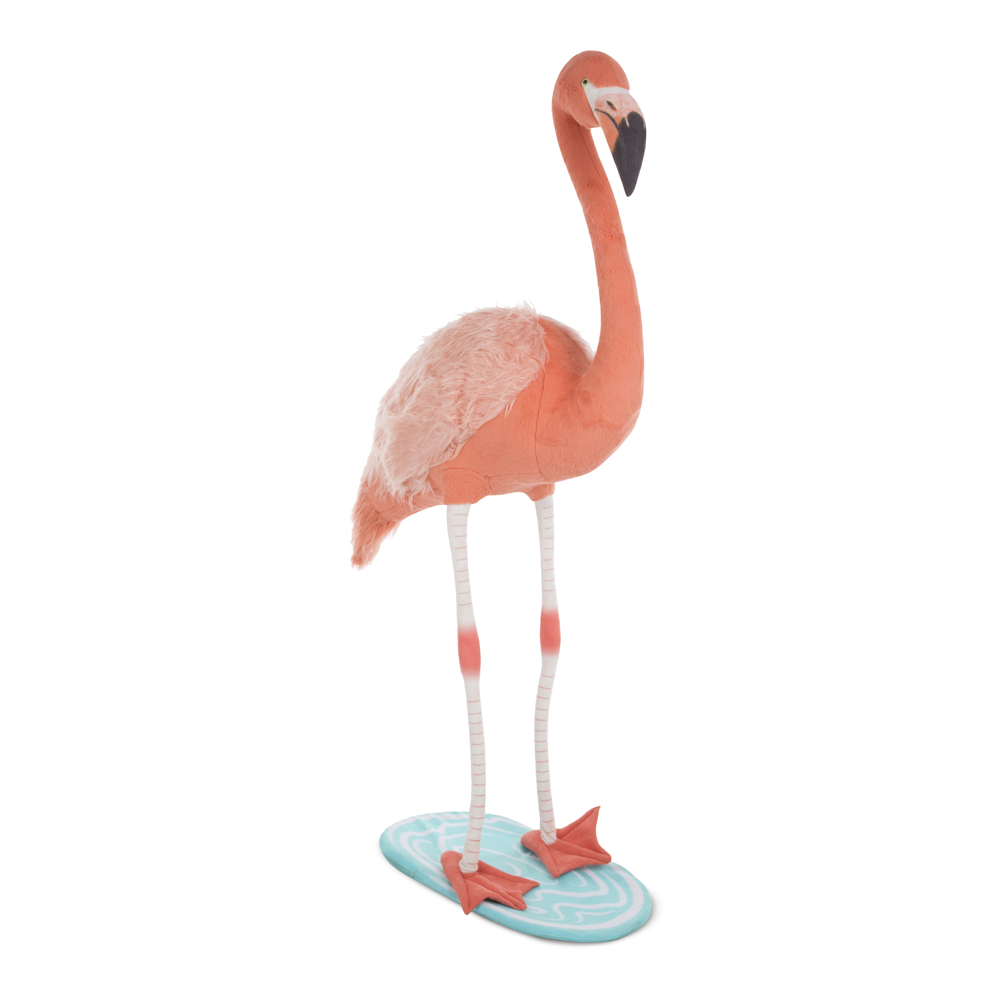 Мягкая игрушка – Фламинго, 130 см. по цене 11 810