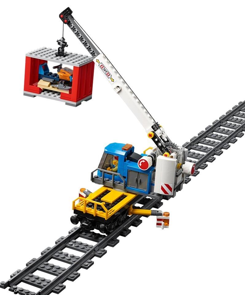 картинки лего поездов товарных родители
