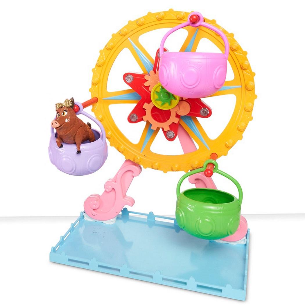 Купить Игровой набор из серии Волшебный парк Джун - Колесо обозрения, TM Wonder Park