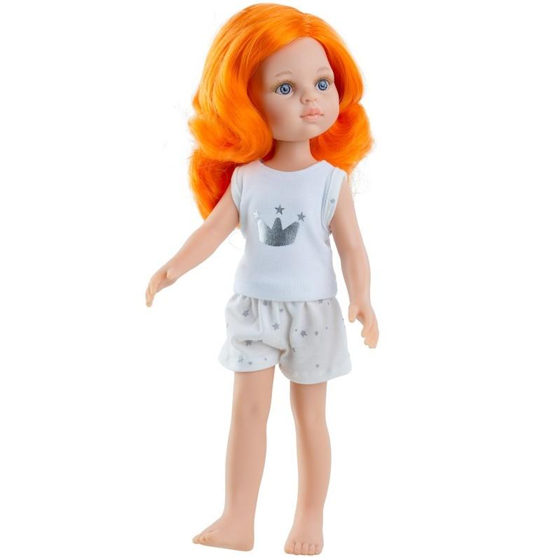 Купить Кукла Сусана, 32 см, Paola Reina