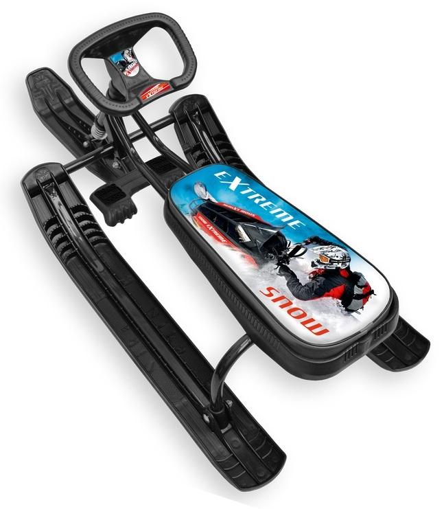 Купить Снегокат Ника Тимка Спорт-1 Гонки