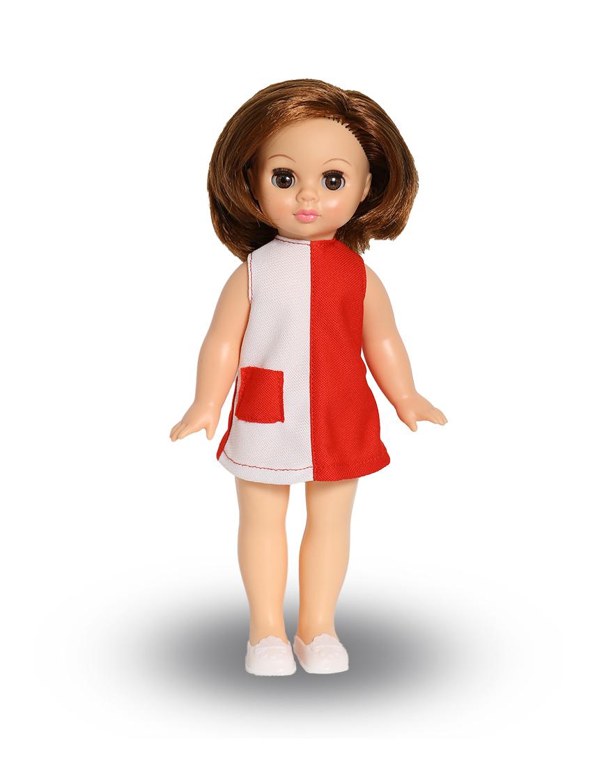 Кукла - Эля 21, 30,5 смРусские куклы фабрики Весна<br>Кукла - Эля 21, 30,5 см<br>
