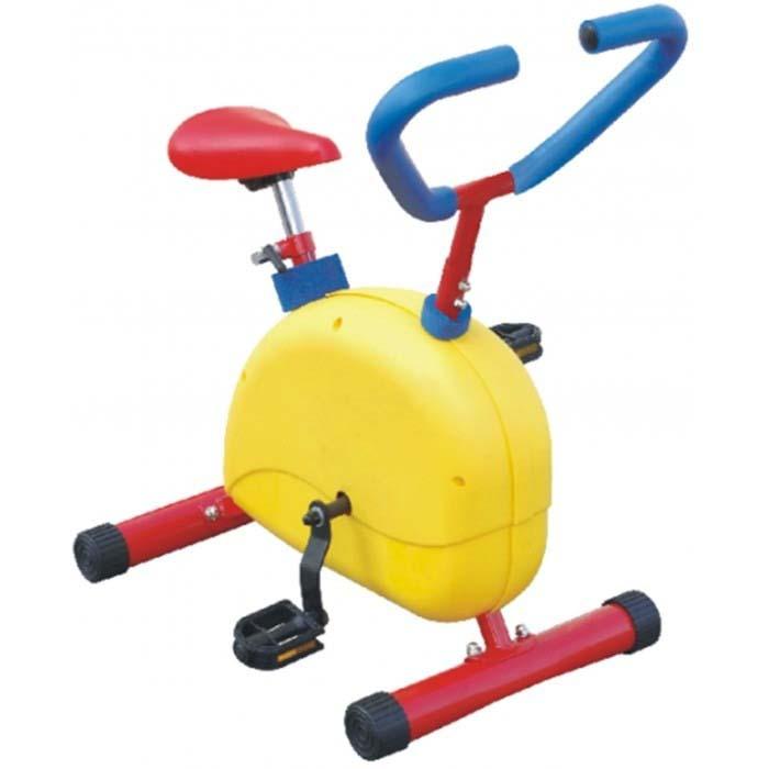 Тренажер детский, механический - Велотренажер, MooveFun  - купить со скидкой