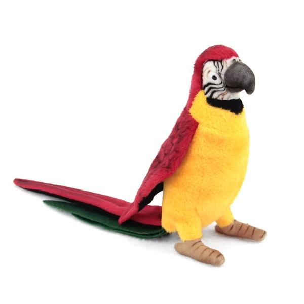 Желтый попугай, 37 смДикие животные<br>Желтый попугай, 37 см<br>