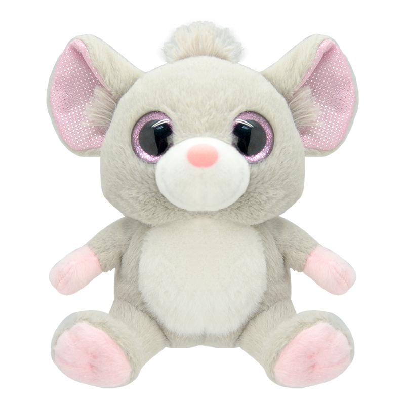 Купить Мягкая игрушка - Мышь, 25 см, WILD PLANET