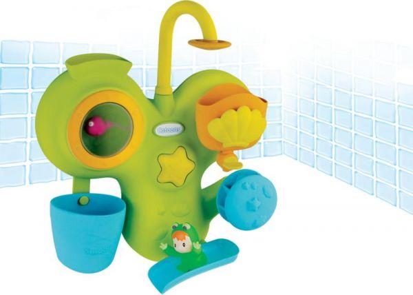 Центр игровой для ванныИгрушки для ванной<br>Центр игровой для ванны<br>