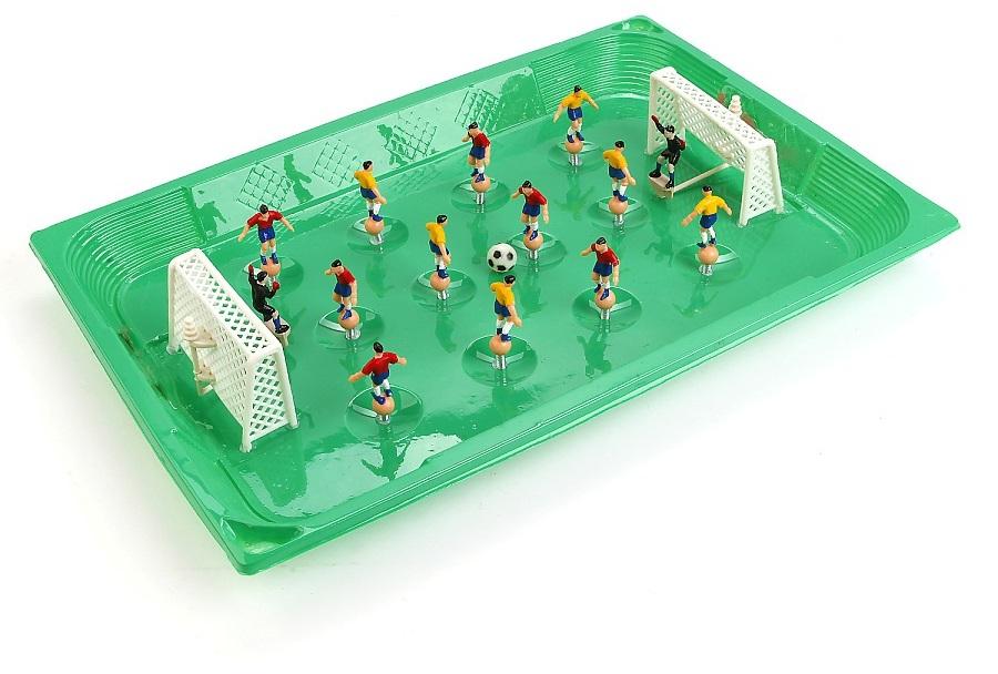 Настольная игра – ФутболНастольный футбол<br>Настольная игра – Футбол<br>
