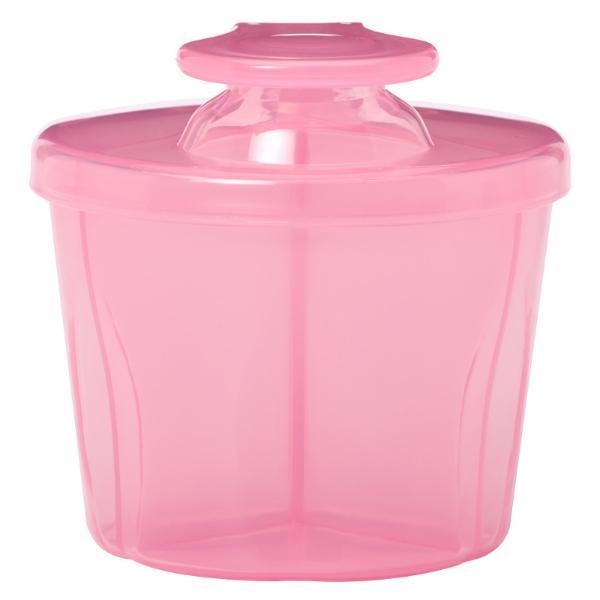 Дозатор для сухой смеси, розовый