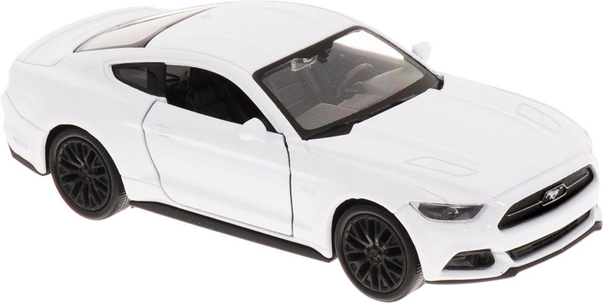Модель машины 1:34-39 Ford Mustang GT 2015 от Toyway