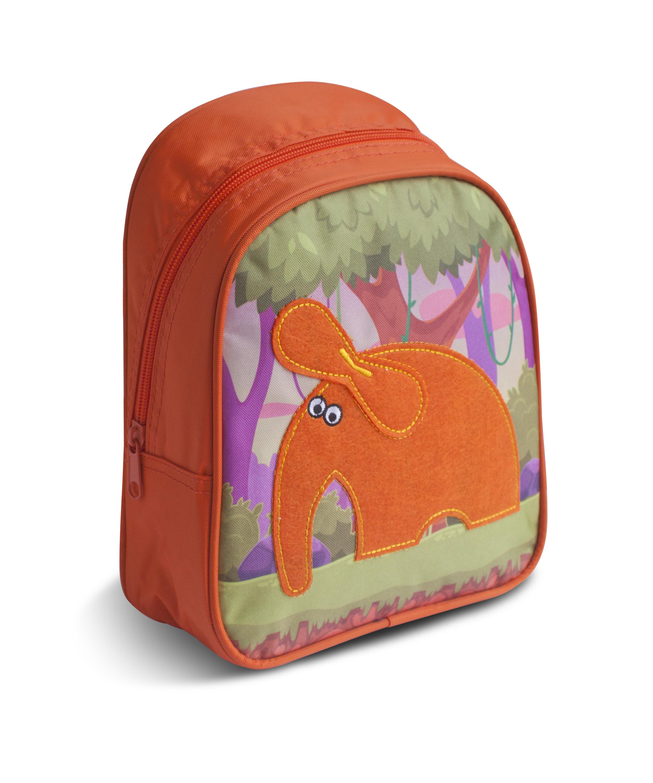 Рюкзачок малый «Слон»Детские рюкзаки<br>Рюкзачок малый «Слон»<br>