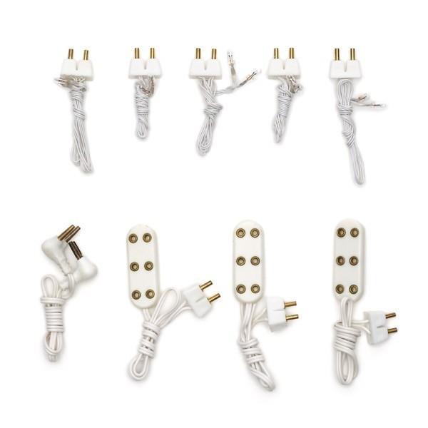Купить Удлинители для перестановки светильников в домике, Lundby