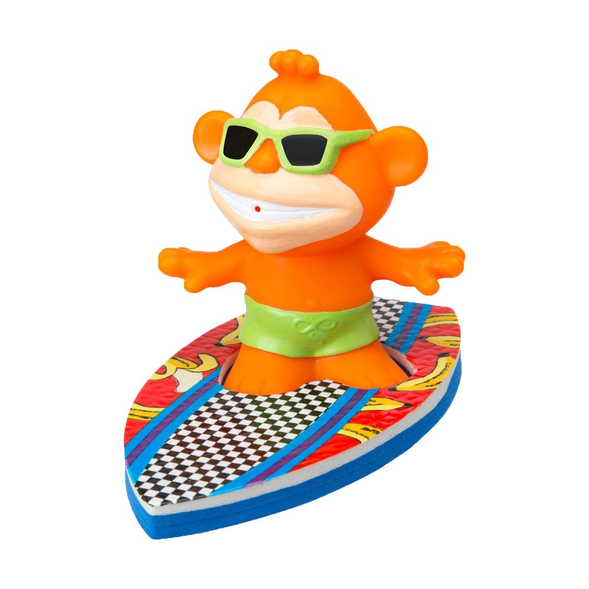 Игрушка для ванны - Серфинг, от 2 летРазвивающие игрушки<br>Игрушка для ванны - Серфинг, от 2 лет<br>