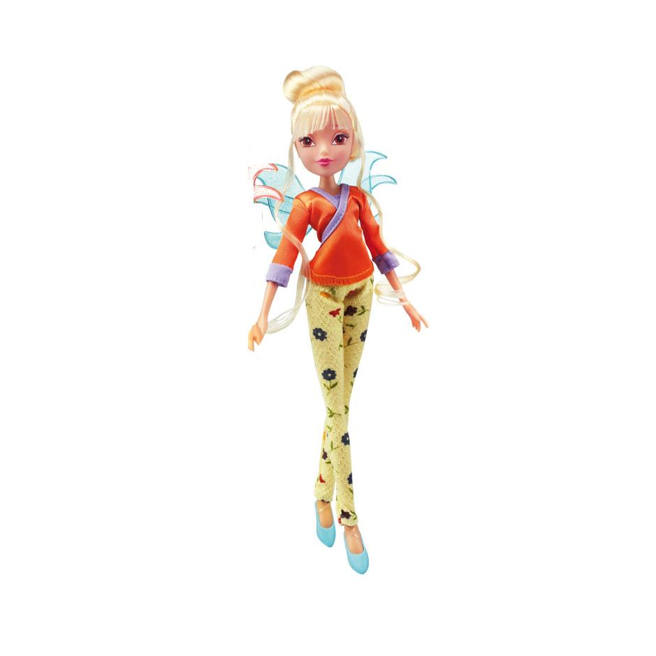 Кукла Winx Club - Stella из серии  - ВинтажКуклы Винкс (Winx)<br>Кукла Winx Club - Stella из серии  - Винтаж<br>