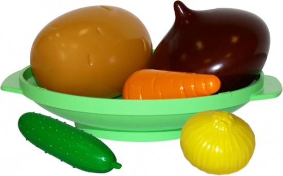 Набор - ВинегретАксессуары и техника для детской кухни<br>Набор - Винегрет<br>