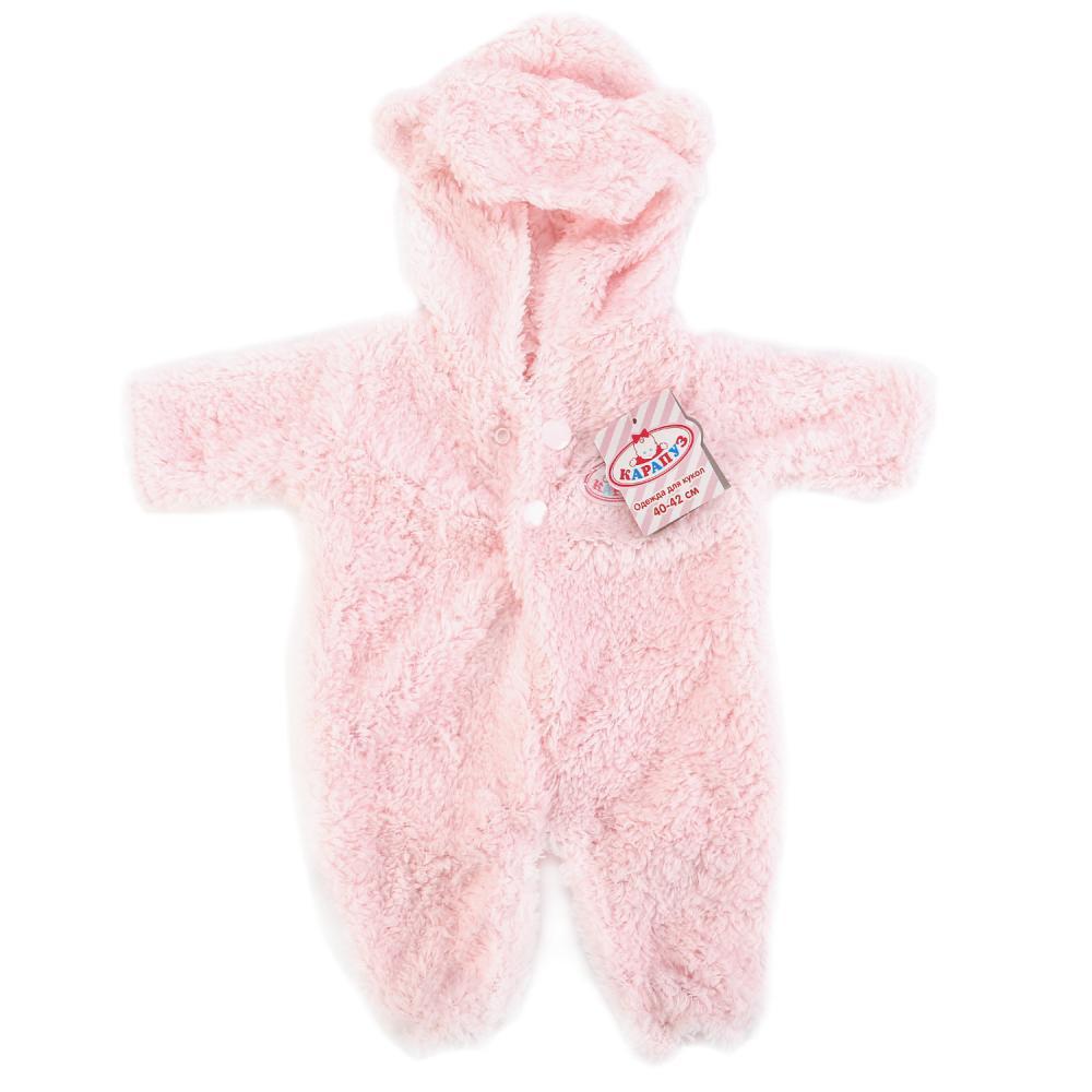 Купить Одежда для кукол - костюмчик, JUNFA TOYS