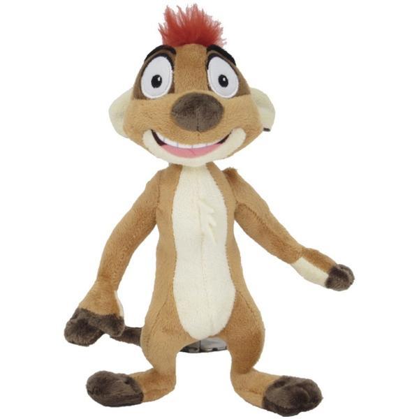 Мягкая игрушка - Тимон, 17 см.Мягкие игрушки Disney<br>Мягкая игрушка - Тимон, 17 см.<br>