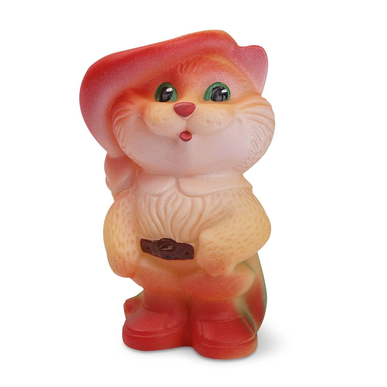 Купить со скидкой Игрушечная фигурка - Кот в сапогах