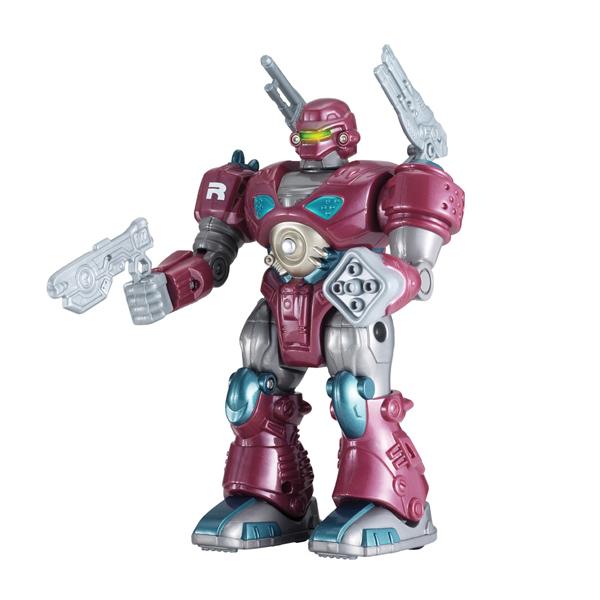 Hap-p-kid Игрушка-робот Red Revo