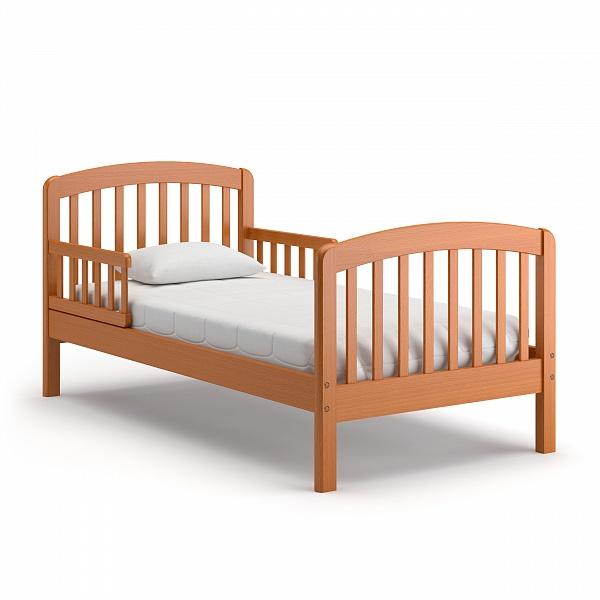 Подростковая кровать Nuovita Incanto, Ciliegio / Вишня фото