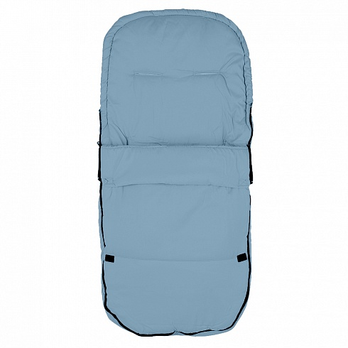 Демисезонный конверт Lifeline Polyester, Light blue Altabebe