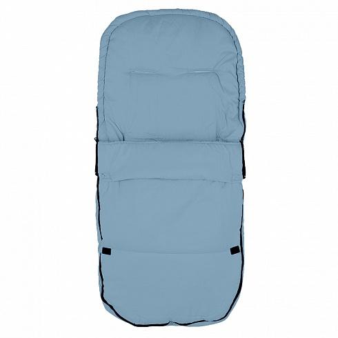 Демисезонный конверт Lifeline Polyester, Light blueДемисезонные конверты для новорожденных<br>Демисезонный конверт Lifeline Polyester, Light blue<br>
