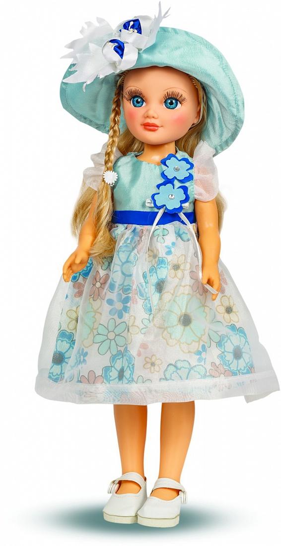 Кукла Анастасия-Незабудка со звукомРусские куклы фабрики Весна<br>Кукла Анастасия-Незабудка со звуком<br>