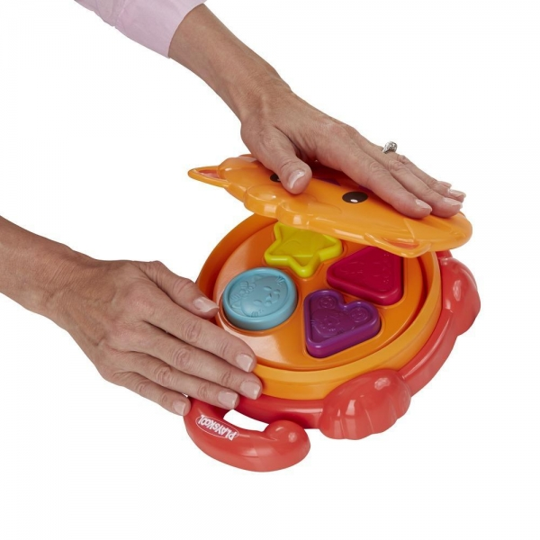 Playskool. Складной Сортер, 18 м+