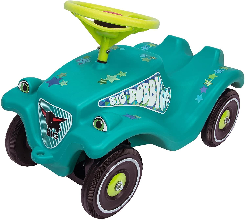 Купить Детская машинка-каталка Bobby Car Classic Маленькая Звезда, BIG