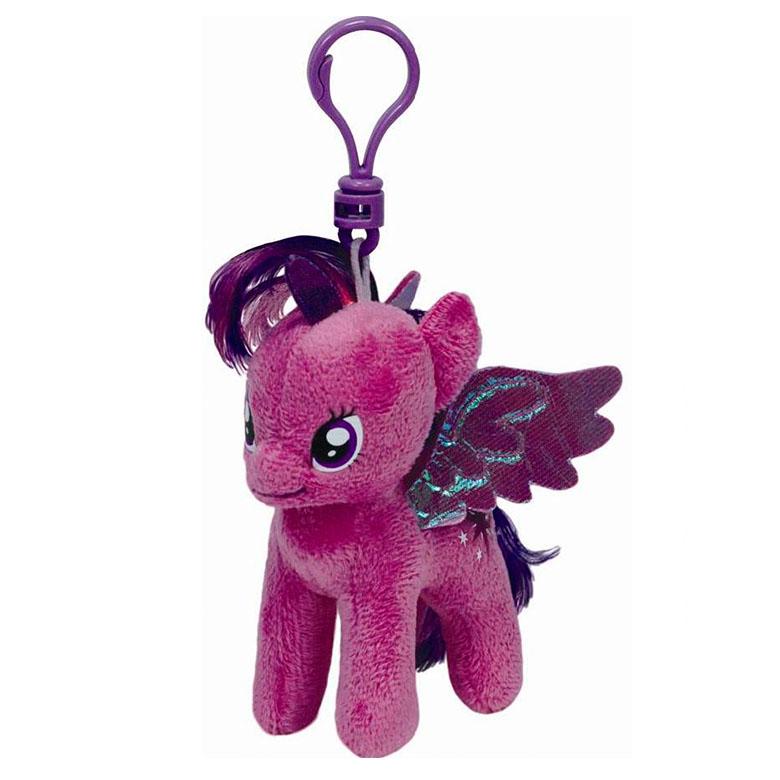 Брелок из серии My Little Pony - пони Твайлайт Спаркл от ...