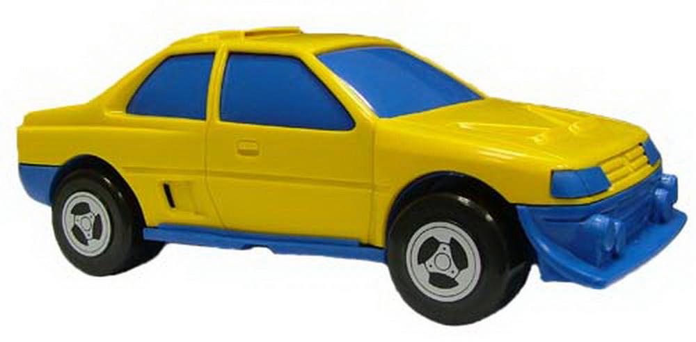 Автомобиль - ЛидерНаборы машинок<br>Автомобиль - Лидер<br>