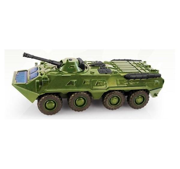 Инерционный танк, со световыми и звуковыми ффектамиВоенна техника<br>Инерционный танк, со световыми и звуковыми ффектами<br>
