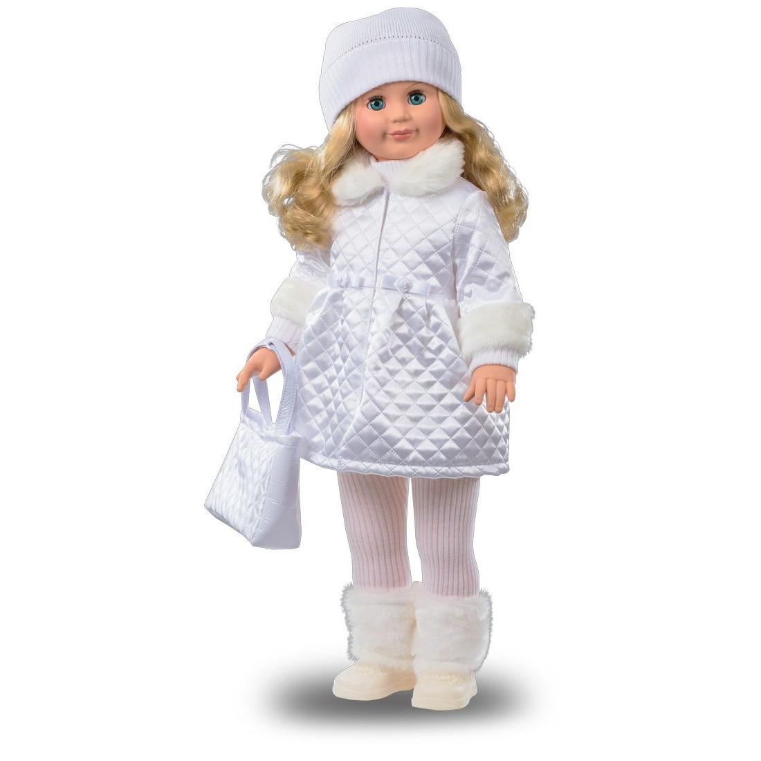 Озвученная кукла - Милана 18, 70 смРусские куклы фабрики Весна<br>Озвученная кукла - Милана 18, 70 см<br>