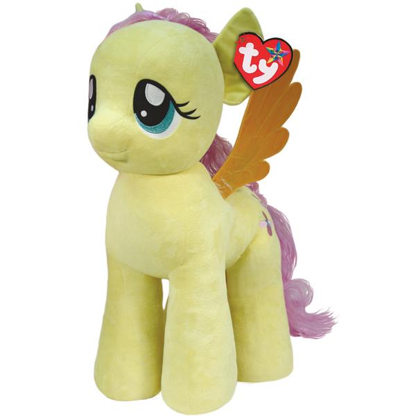 Мягкая Пони Fluttershy, 70 см.Моя маленькая пони (My Little Pony)<br>Мягкая Пони Fluttershy, 70 см.<br>