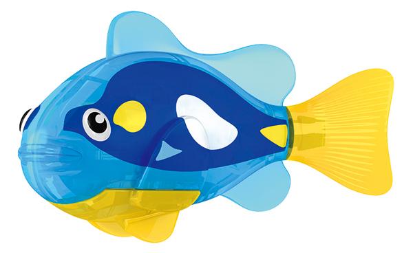 Тропические рыбки  РобоРыбка Ангел - РобоЧЕРЕПАШКИ, робоРЫБКИ, артикул: 81988