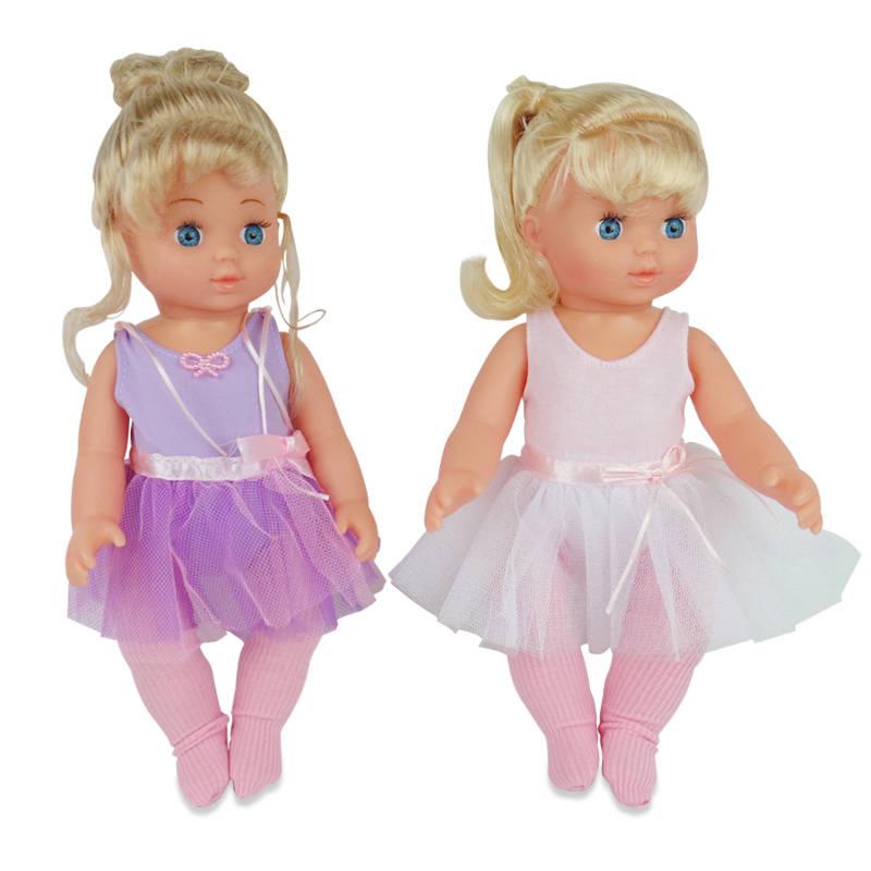 Кукла из серии Весенний вальс, 25 см., 2 вида )Пупсы<br>Кукла из серии Весенний вальс, 25 см., 2 вида )<br>